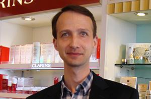 Parfümerie Medusa Daniel Vallazza