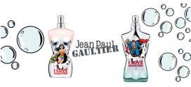 Pow! Zap! Zok! Alle lieben Jean Paul Gaultier!