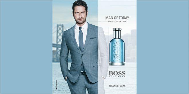Boss Bottled Tonic