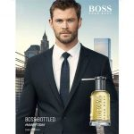 BOSS BOTTLED #MANOFTODAY