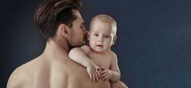 Vater werden ist nicht schwer …!