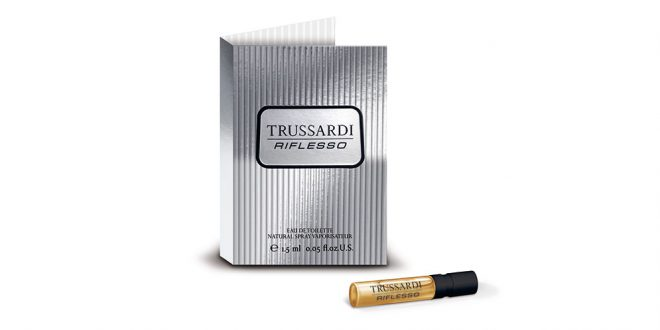 Ihr Geschenk von Trussardi
