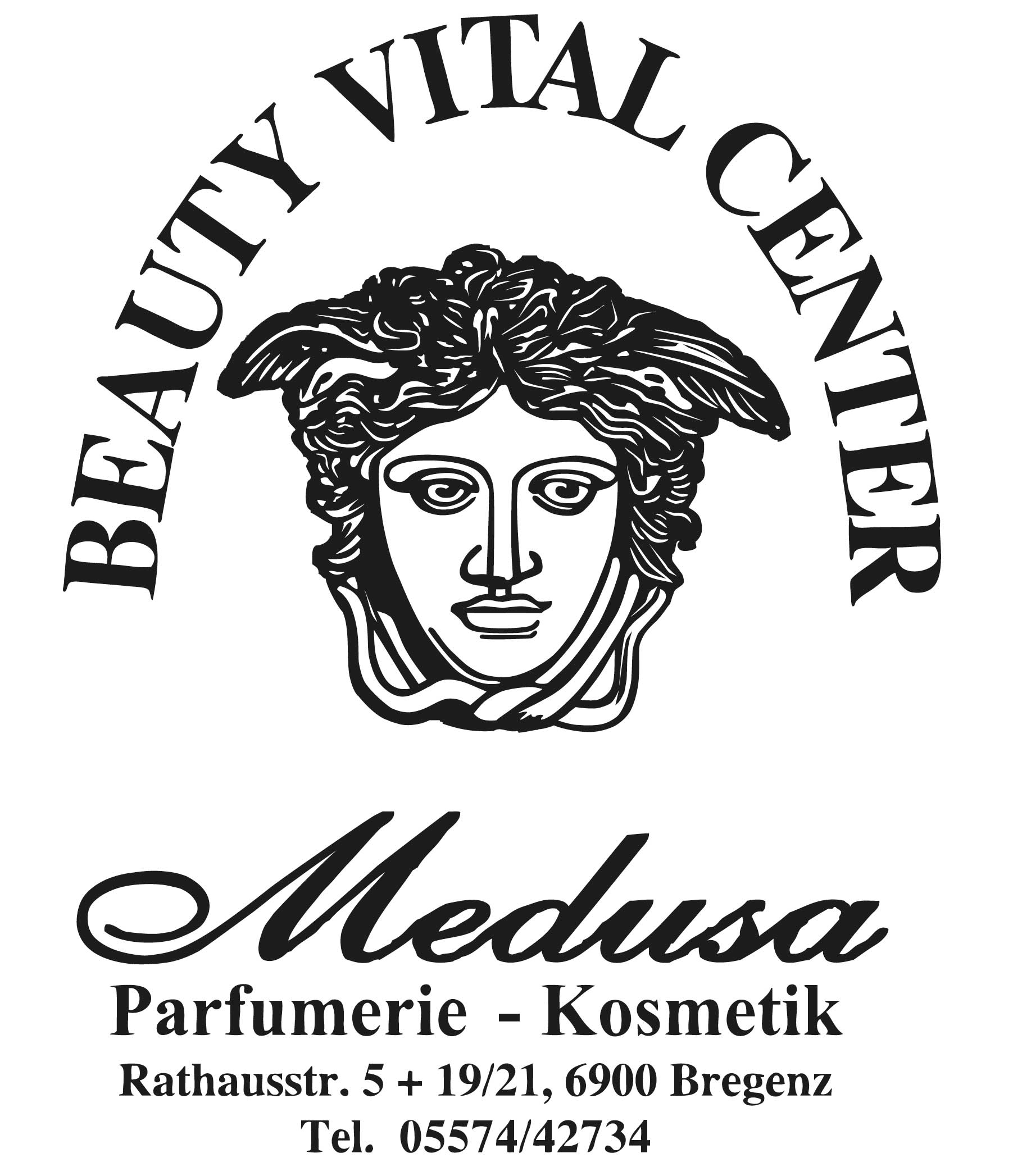 Parfümerie Medusa