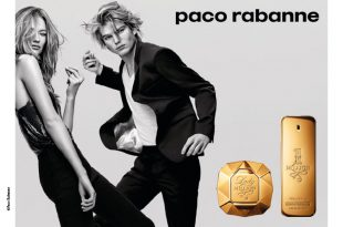 PACO RABANNE – 1 Million und Lady Million