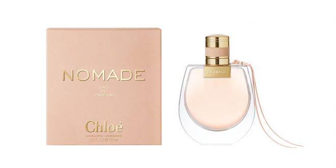 Chloé Nomade