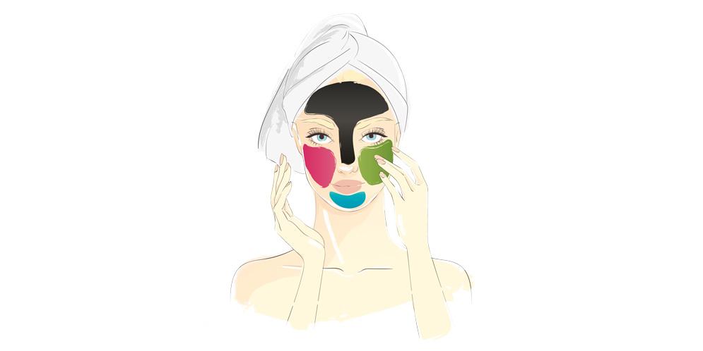 Declare Multi Masking