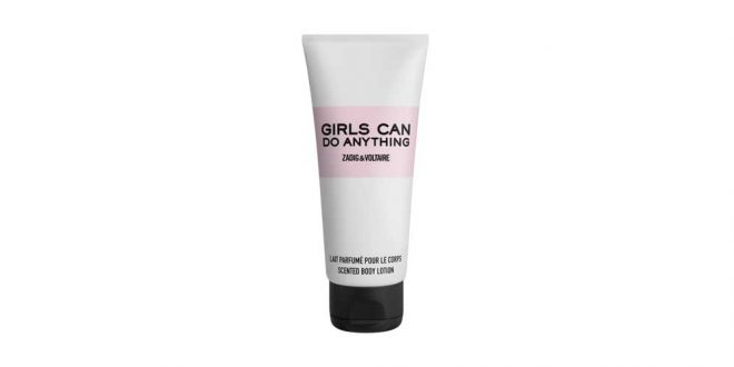 ZADIG & VOLTAIRE Girls Can Do Anything BodyLotion