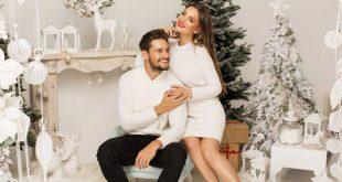 Weihnachtzauber im Duft-Duett