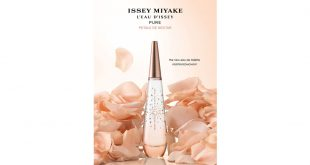 ISSEY MIYAKE – L'Eau d'Issey Pure Pétale de Nectar