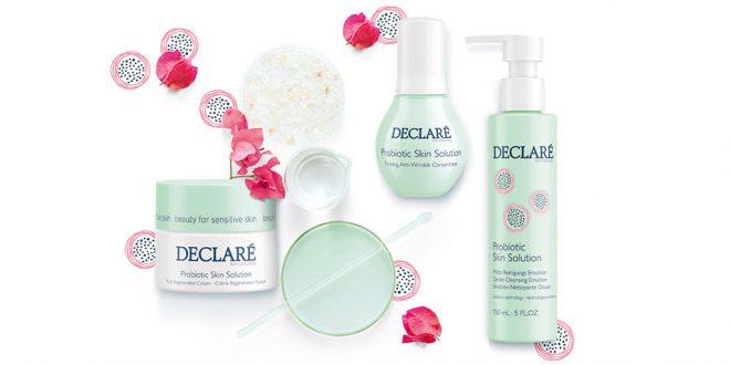 Declare Probiotic Skin Solution