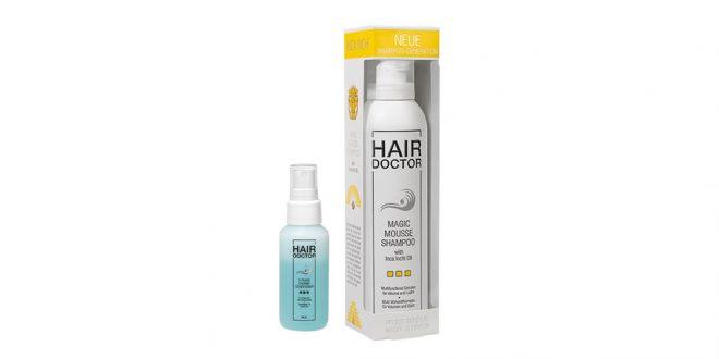Ihr Geschenk von Hair Doctor