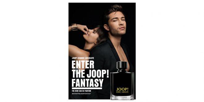 JOOP! HOMME ABSOLUTE – Parfümerien mit Persönlichkeit