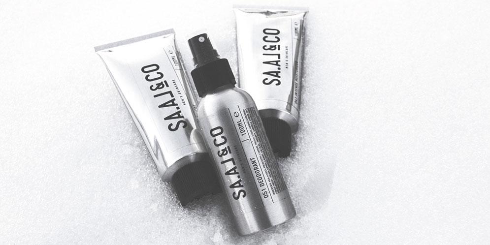 SA.AL&CO – Parfümerien mit Persönlichkeit