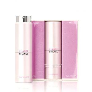 Chanel CHANCE EAU TENDRE TWIST AND SPRAY EAU DE TOILETTE