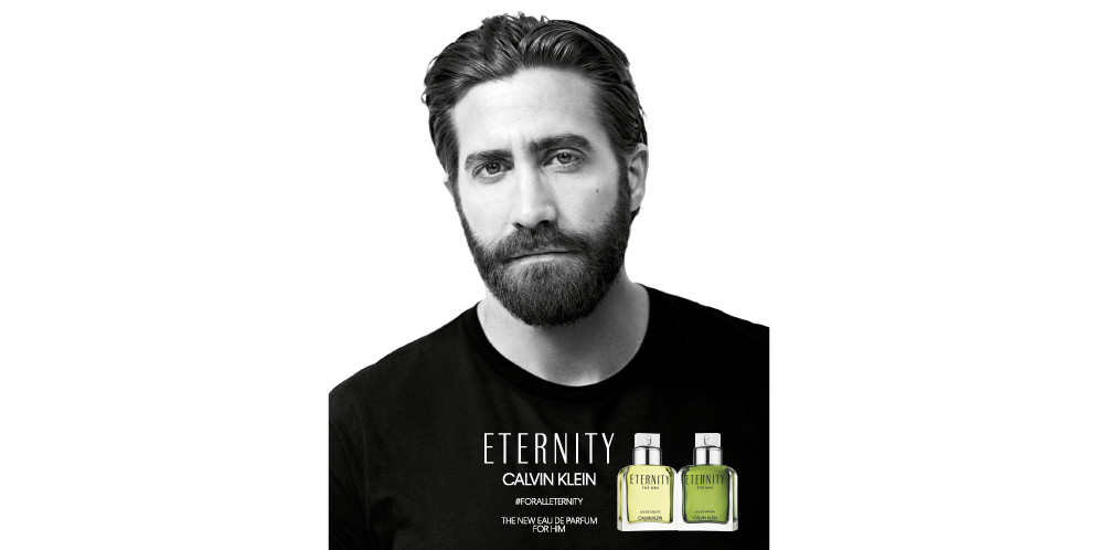 ETERNITY CALVIN KLEIN Eau de Parfum for Men