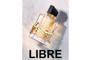 NEU! LIBRE – Der neue feminine Duft von Yves Saint Laurent