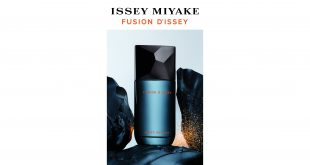 Issey Miyake – Fusion d'Issey – Parfümerien mit Persönlichkeit