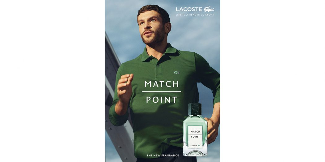 Lacoste – Matchpoint – Parfümerien mit Persönlichkeit