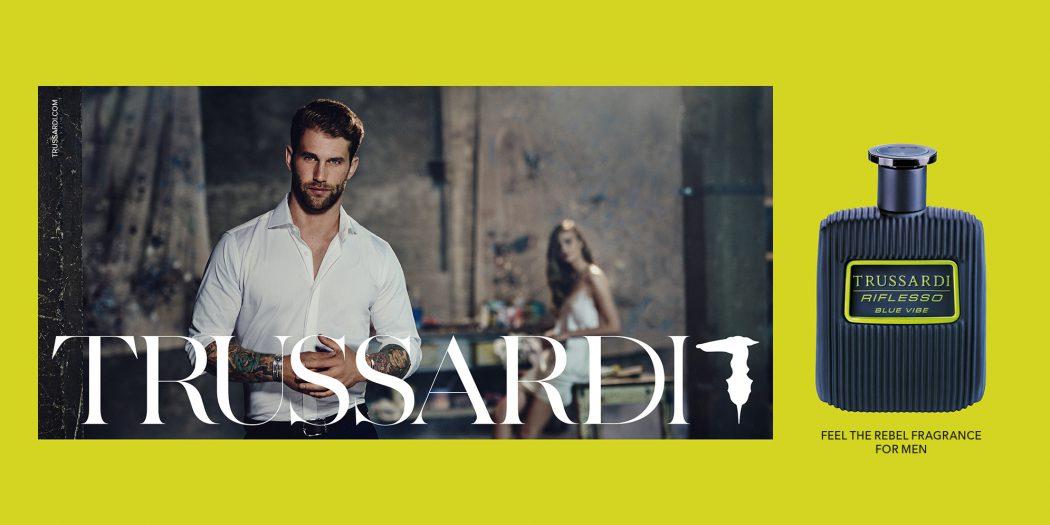 Trussardi – Riflesso-Linie – Parfümerien mit Persönlichkeit