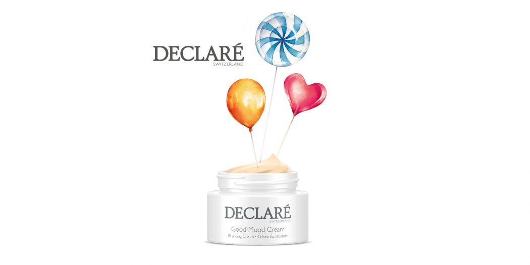 Declaré Good Mood Cream – Parfumerien mit Persoenlichkeit